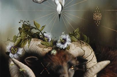 Josie Morway – Domestication vs. Wildness – Artist Profile