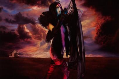 David Stoupakis – Alchemic Manipulations – Artist Profile