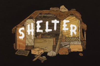 Moki – Shelter – Artist Book Review