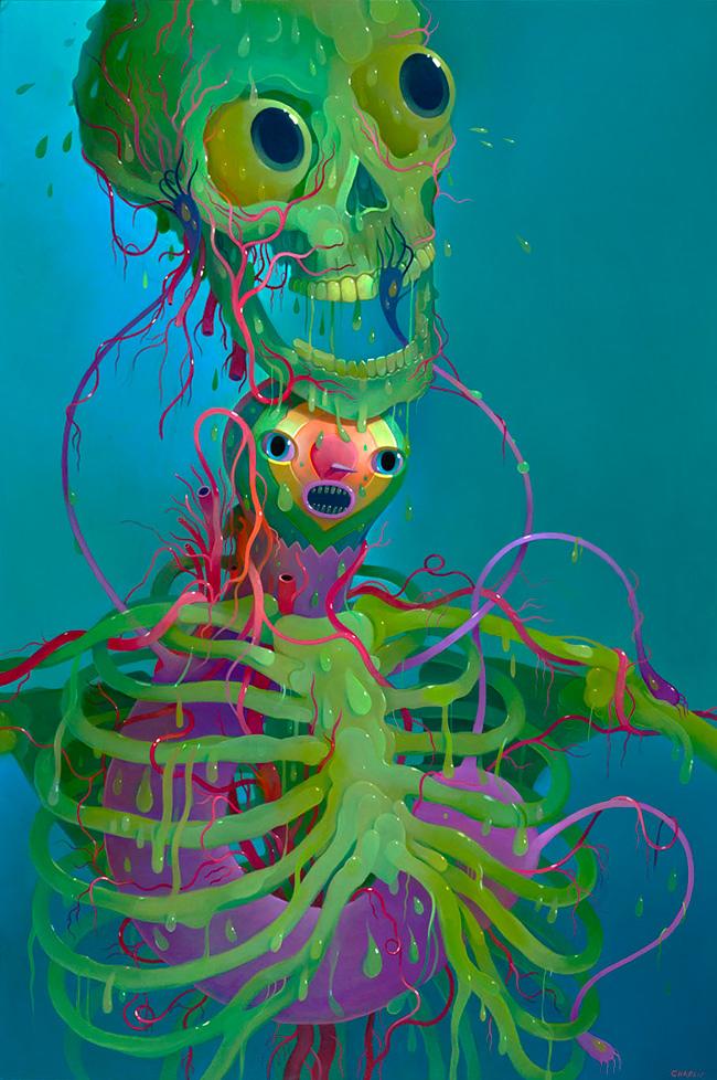 CImmer - Slime Bones