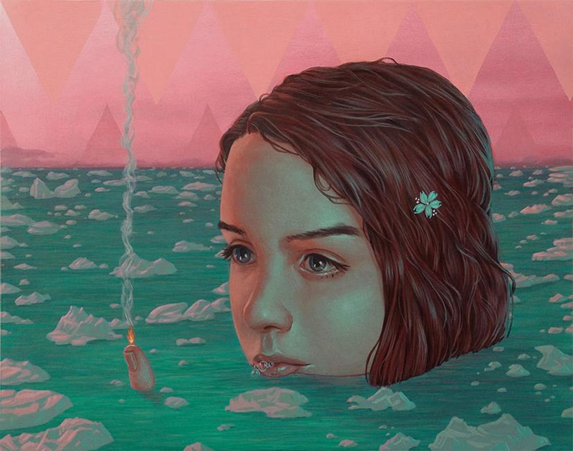 CWeldon - In the Sea