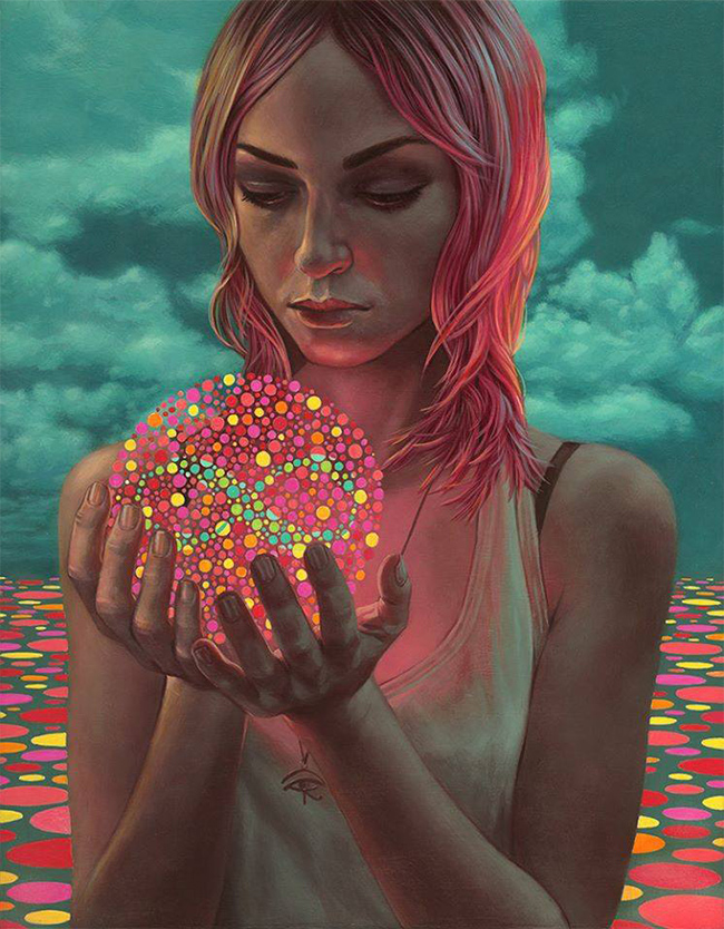 Casey Weldon - You'll Never See it All