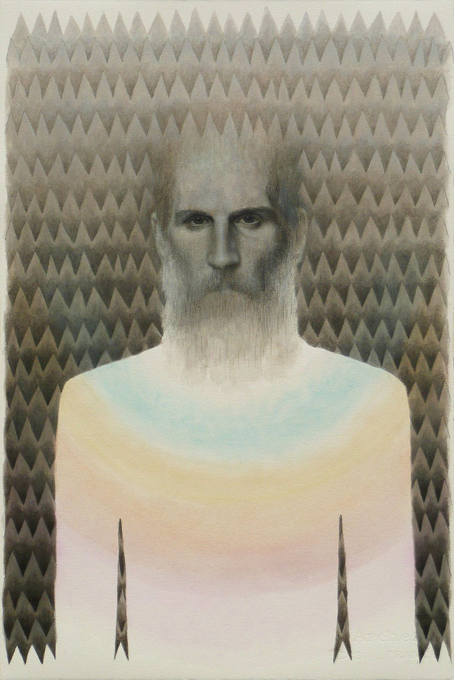 Erlend Tait - Grey Man of Ben Macdui