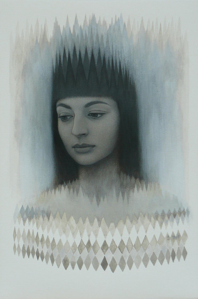 Erlend Tait - Maid of Mountains