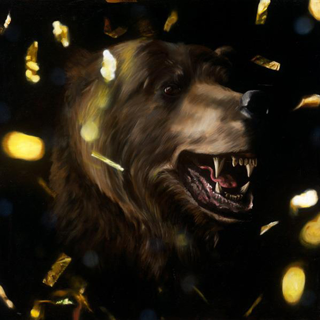 HMüller - Bear