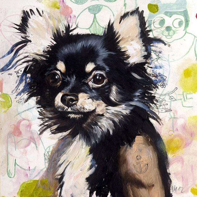 HMüller - Dog 2