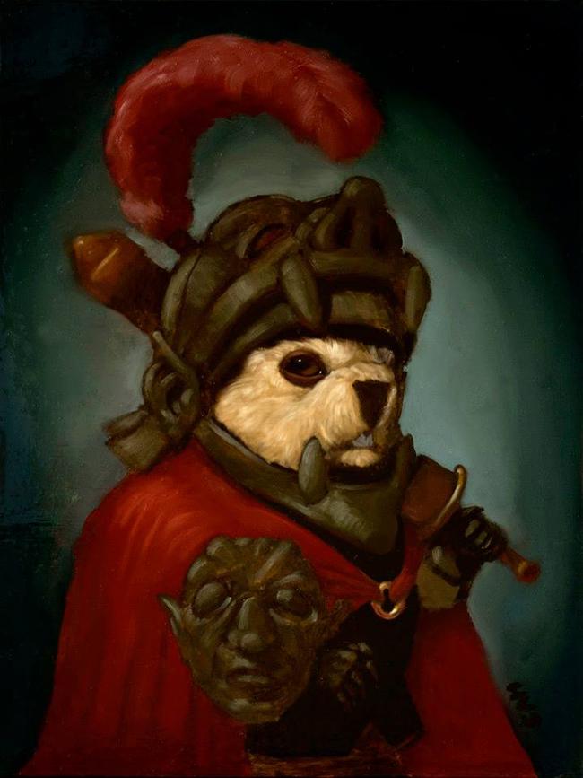 HSchreiber - Goblin Knight