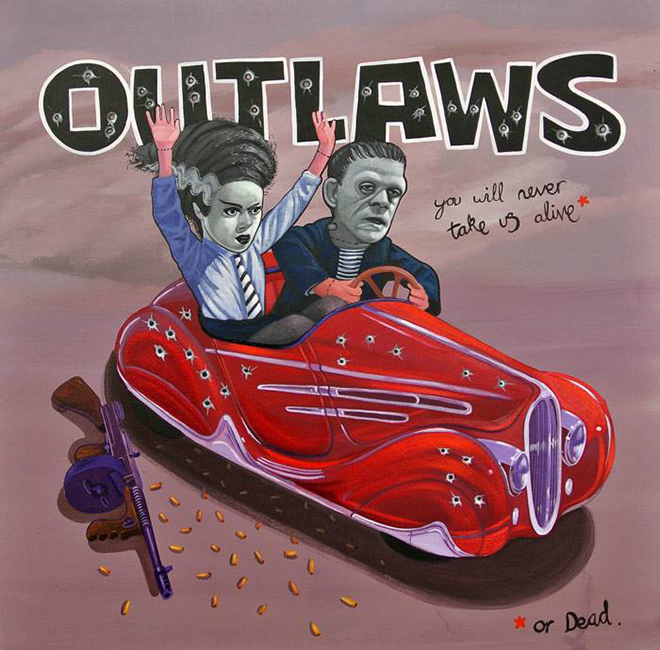 MForbes - Outlaws