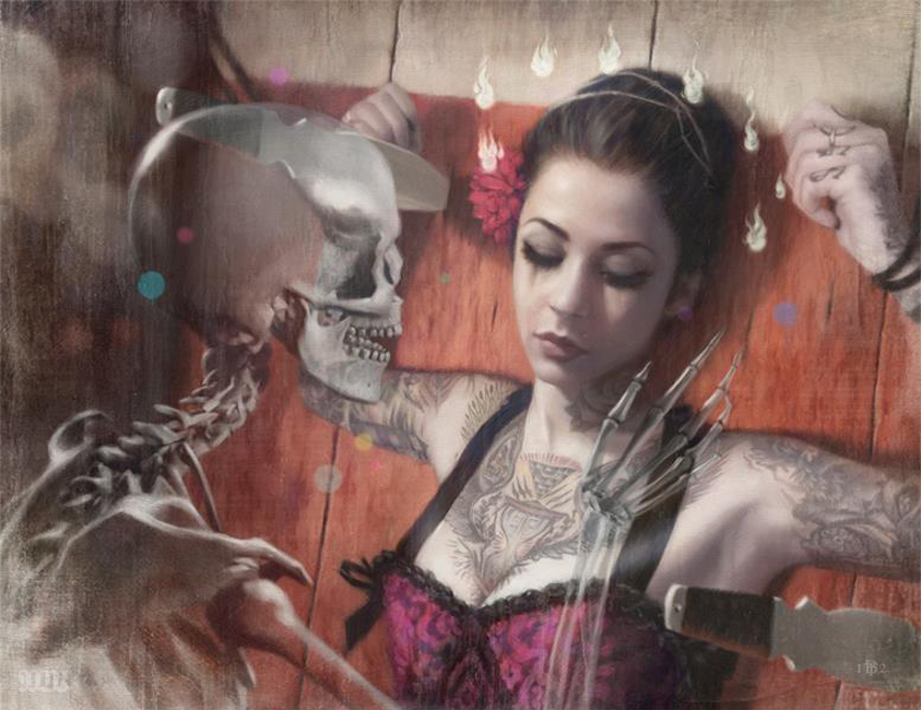 Tom Bagshaw - Final Act