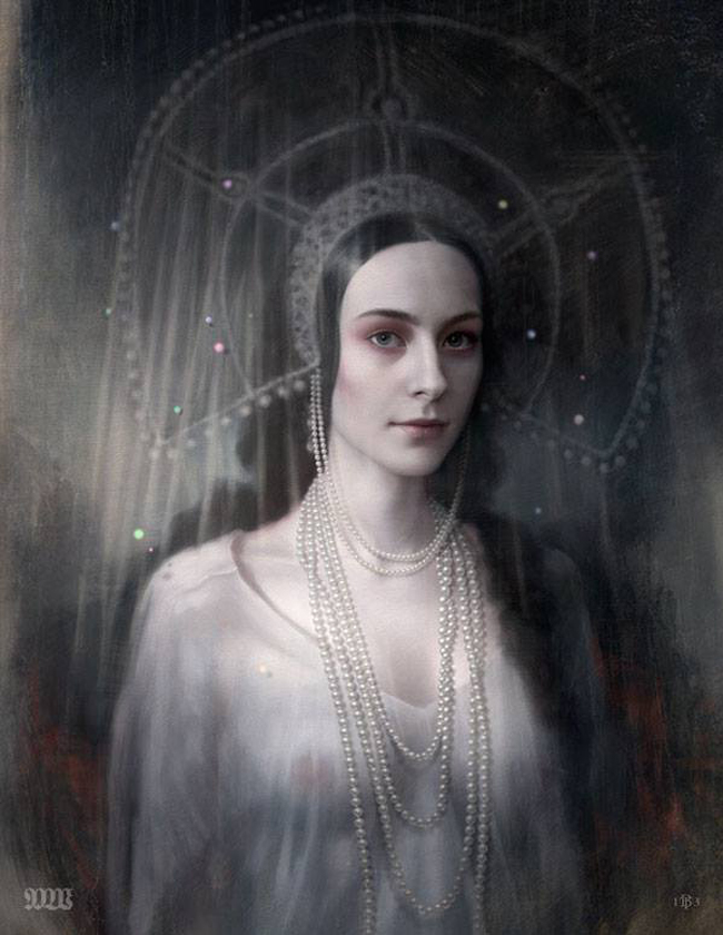 Tom Bagshaw - Mooncall