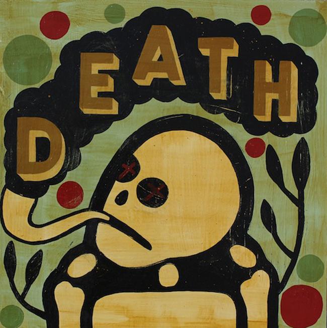 MEgan - Death Smoker