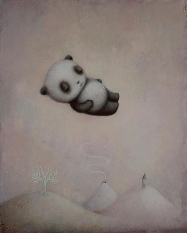 Paul Barnes - Sleepyhead
