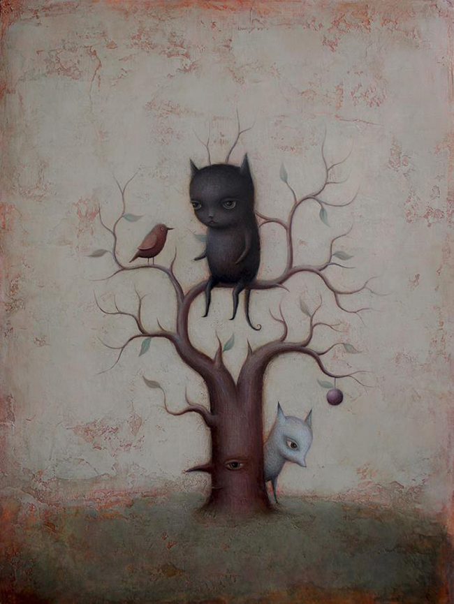Paul Barnes - The Friendship