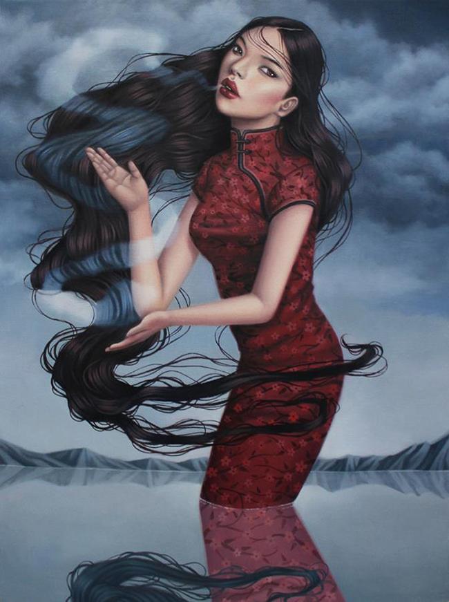 SJoncas - The Whispering Wind