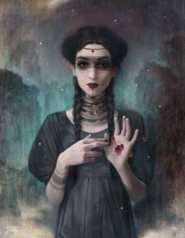 Tom Bagshaw - Dririmancy
