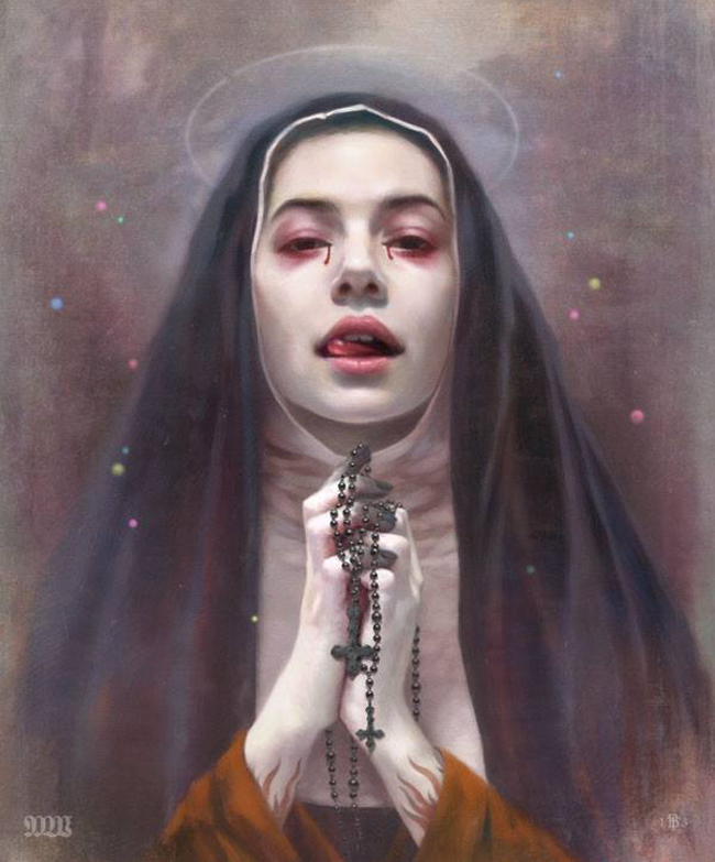 Tom Bagshaw - Rapture