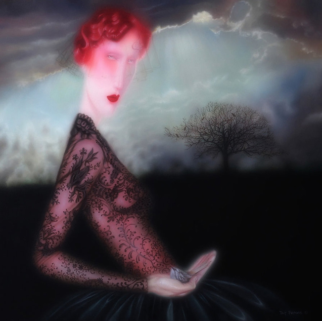 Troy Brooks - Widow Malta