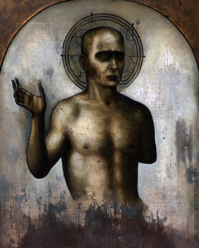 Craig LaRotonda - Infinite Decay