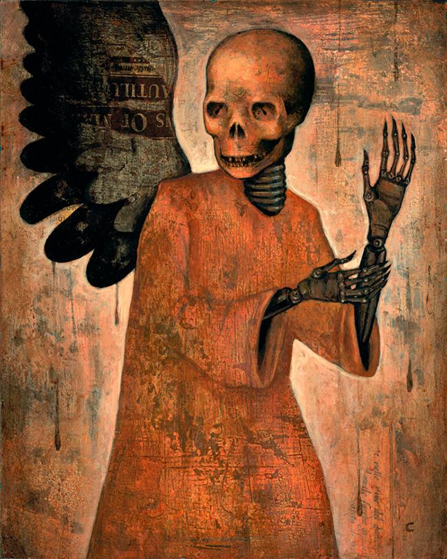 Craig LaRotonda - Phantasma