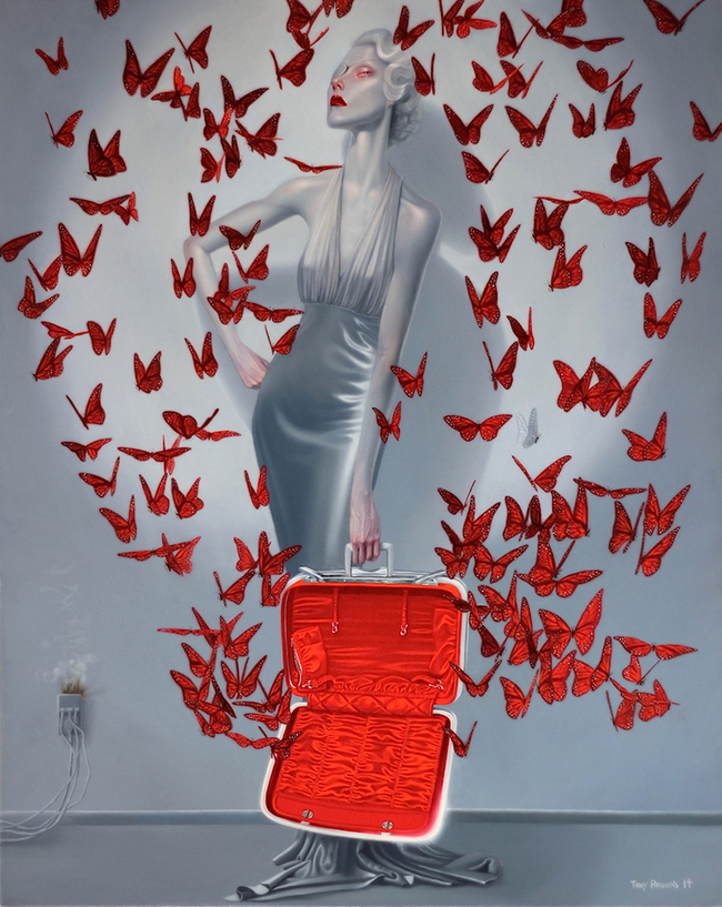 Troy Brooks - Exodus