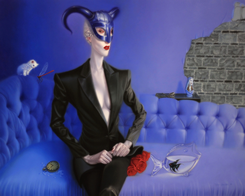 Troy Brooks - Parabolic