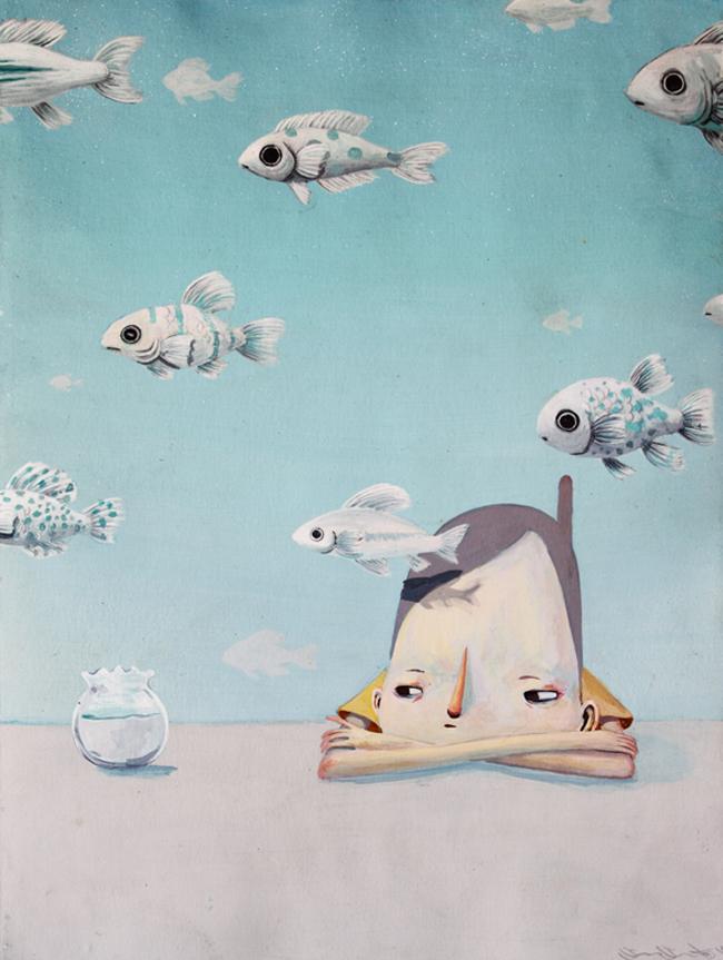 Yoskay Yamamoto - Current Mood