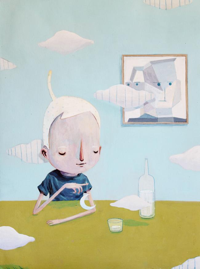 Yoskay Yamamoto - Klee on My Mind