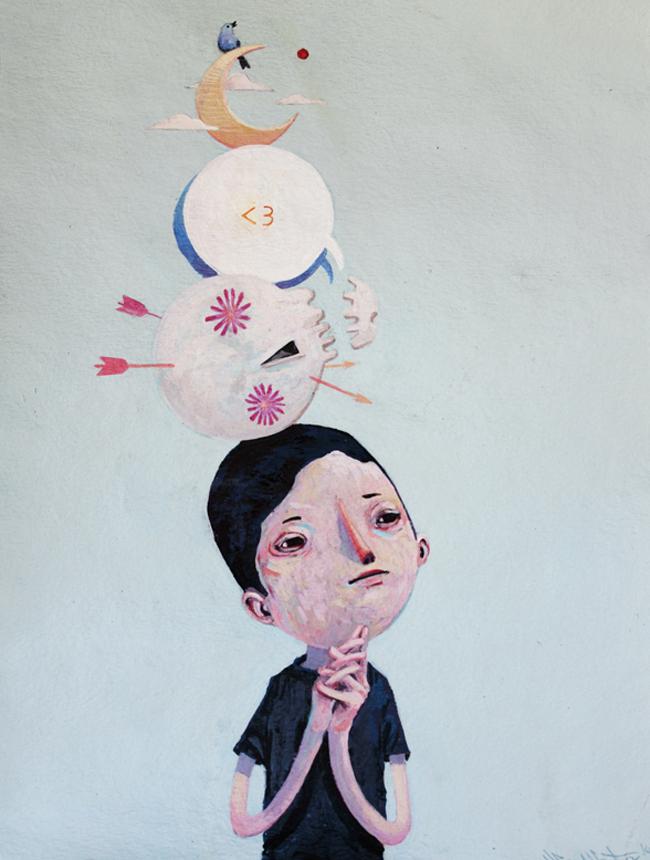 Yoskay Yamamoto - Put a Bird on it