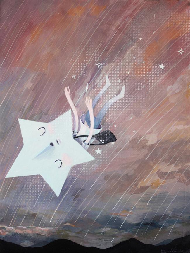 Yoskay Yamamoto - Wish Upon Me