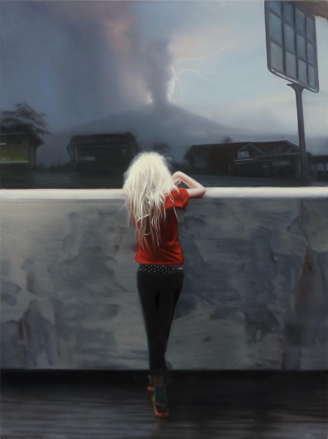 Seamus Conley - Angel Hair