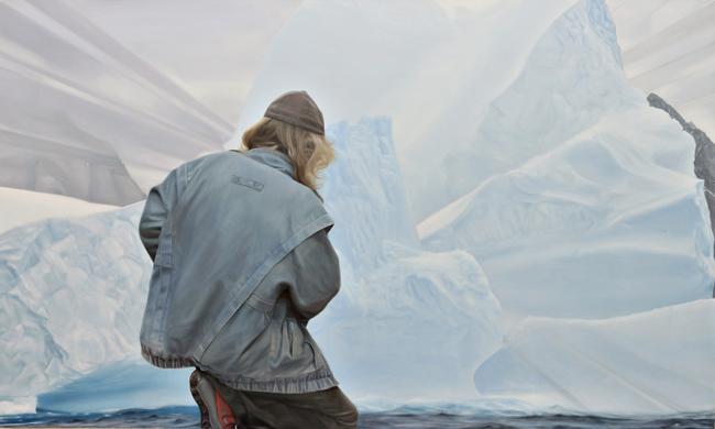Seamus Conley - Arctic Bum