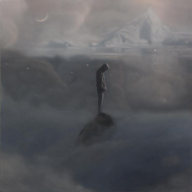 Seamus Conley - Clouded