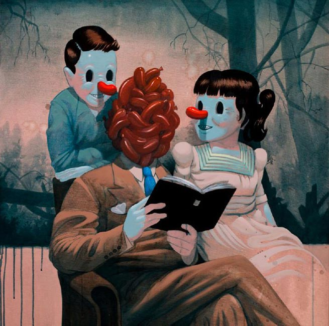 Victor Castillo - Written, Forgotten