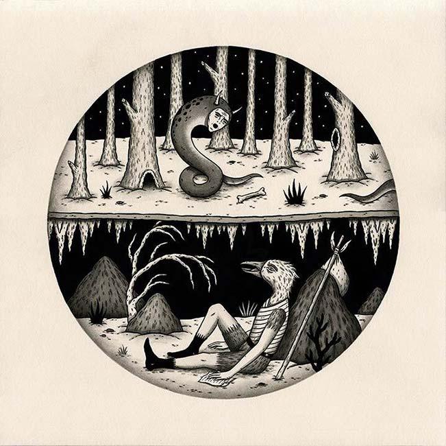 Jon MacNair - Hide Away