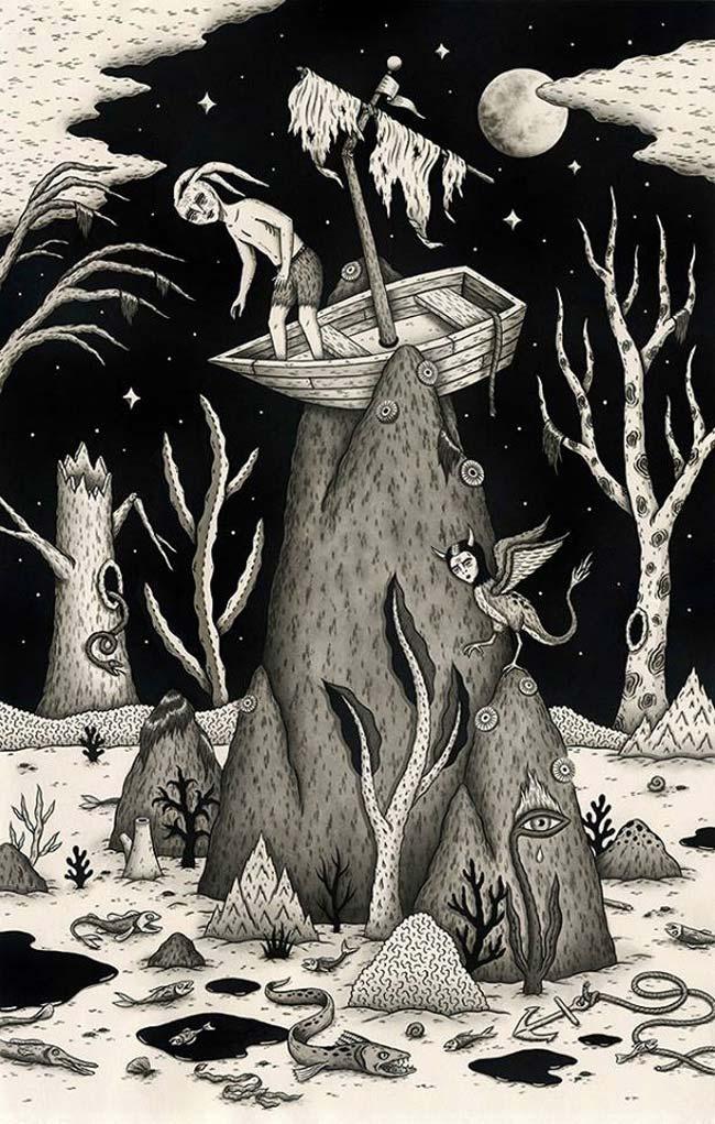 Jon MacNair - High and Dry