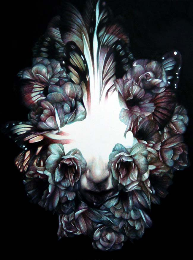 Marco Mazzoni - Let Me Come Home