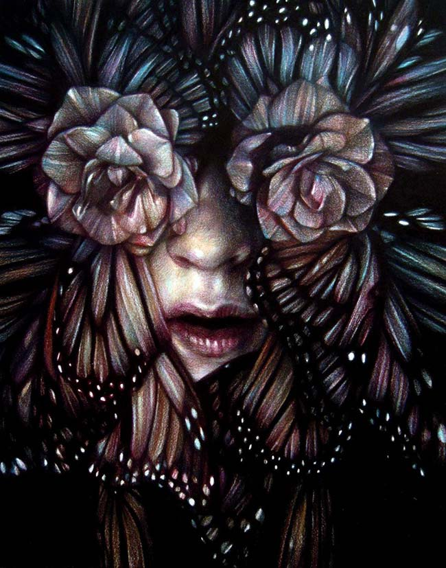 Marco Mazzoni - Love is Paranoid