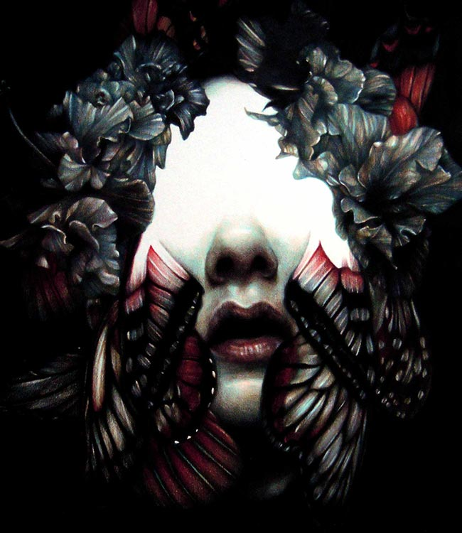Marco Mazzoni - The Last Weeping