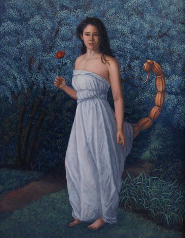 Sandra Yagi - The Sting of Beauty