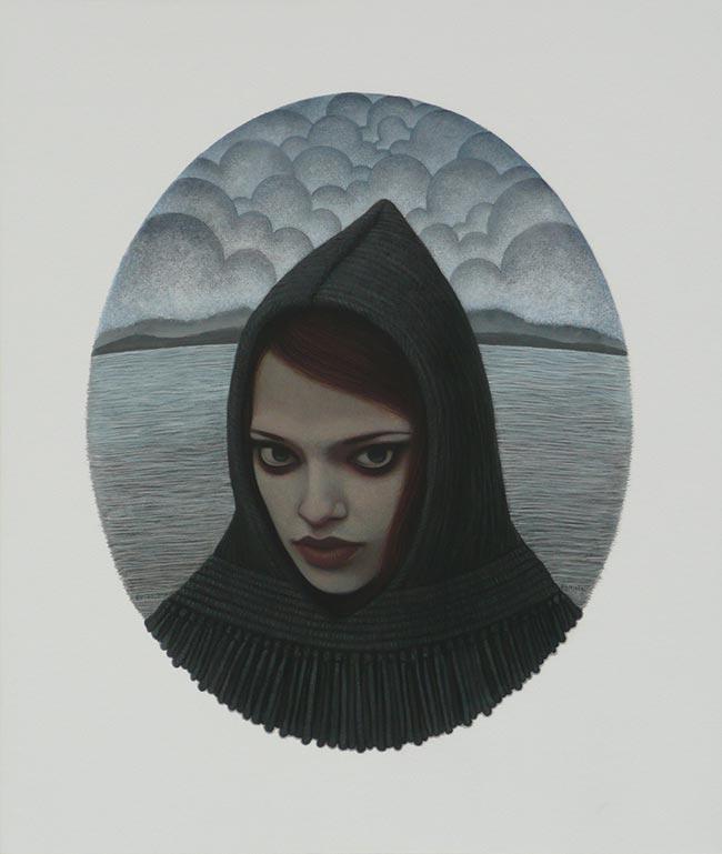 Erlend & Pamela Tait - The Storm Witch Scota Bess