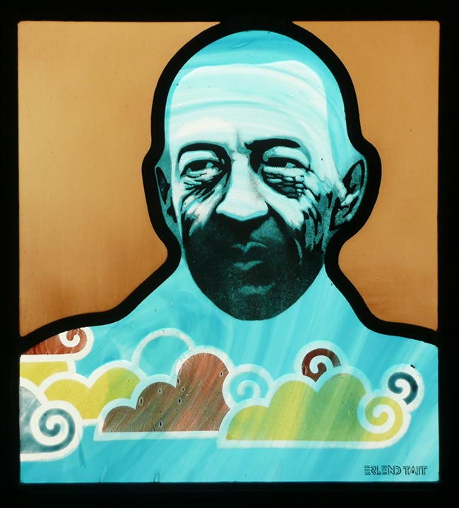 Erlend Tait - Rachmaninoff-on