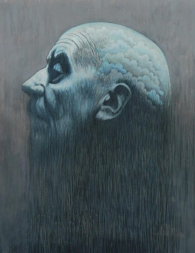 Erlend Tait - The Brain of Ymir