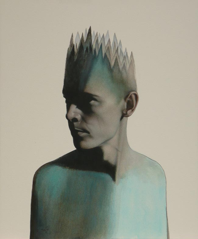 Erlend Tait - The King