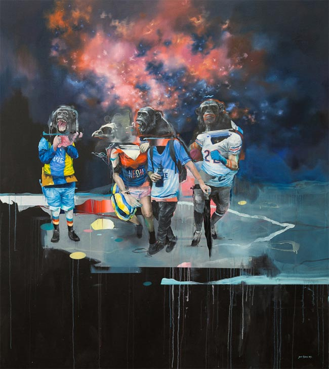 joram roukes biography sample
