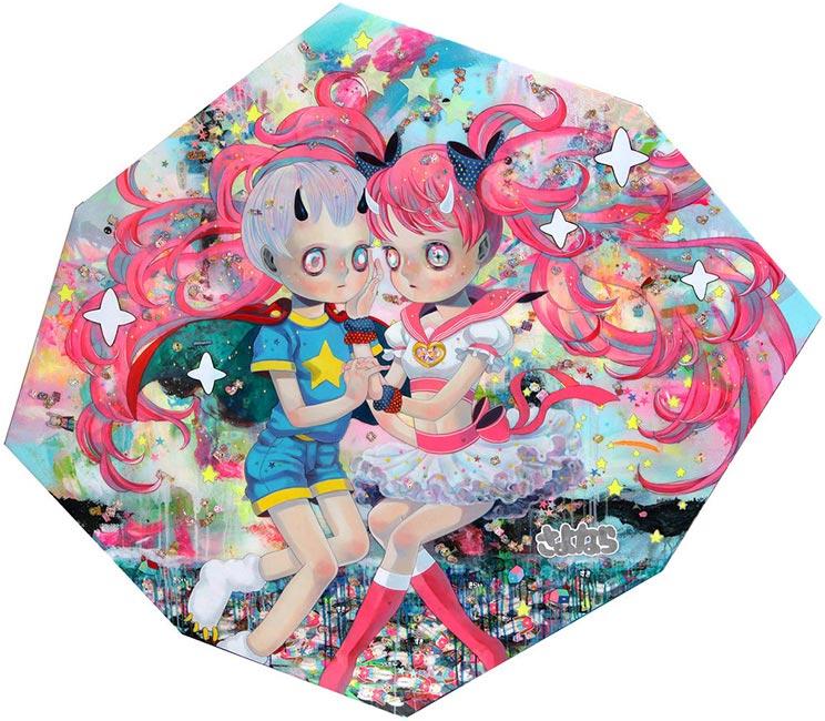 Hikari Shimoda - To be Continued