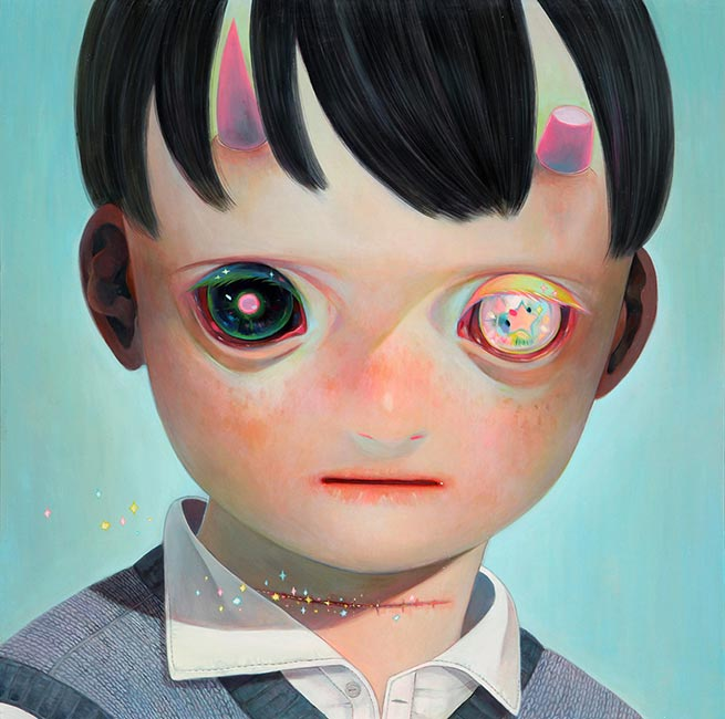 Hikari Shimoda - Whereabouts of God 4