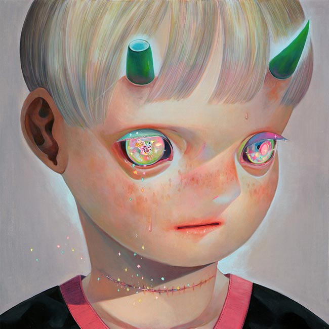 Hikari Shimoda - Whereabouts of God 5