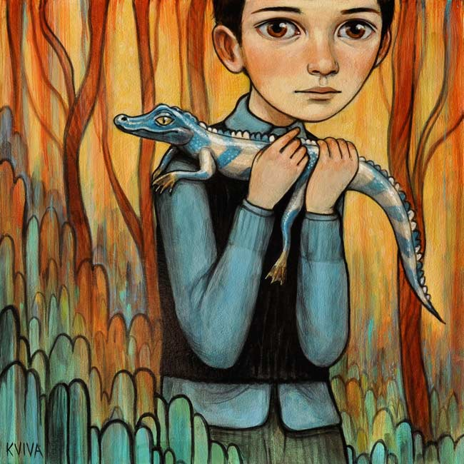Kelly Vivanco - Rare Find