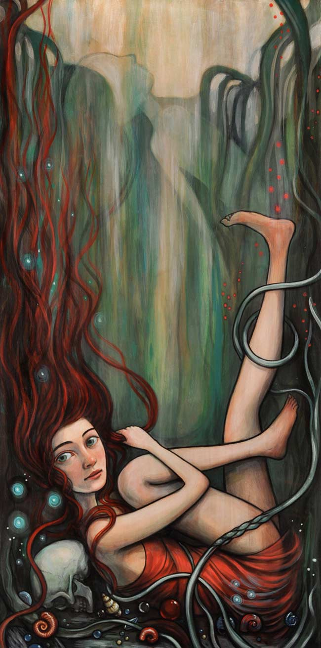 Kelly Vivanco - Space Within