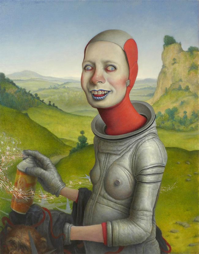Chris Leib - Happy Happy